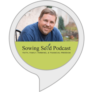 Matt MIller Sowing Seed Podcast