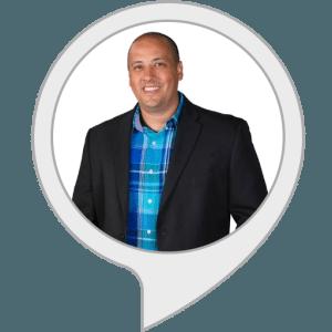 Derek Champagne Alexa Flash Briefing