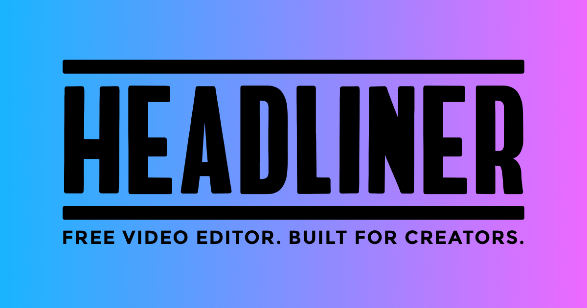 headliner logo