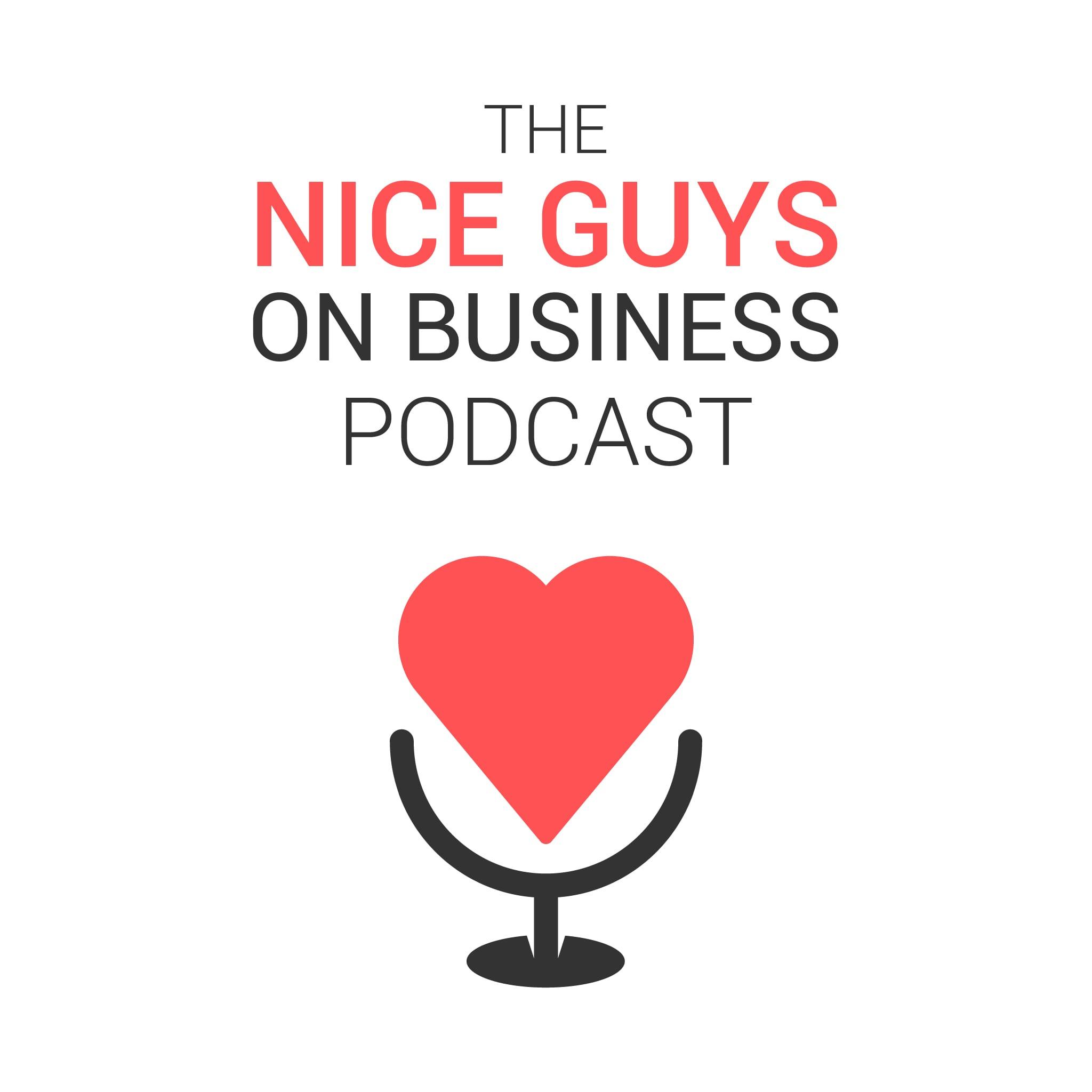 Nice Guys Podcast