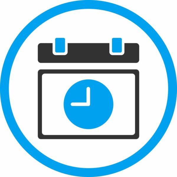 Alexa Flash Briefing Scheduling