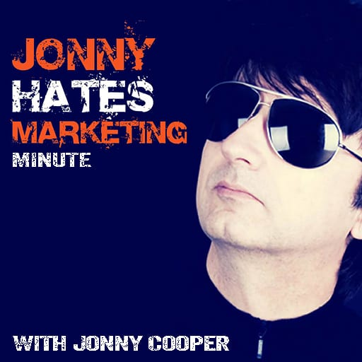 Jonny Hates Marketing