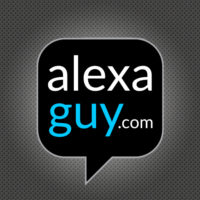Alexa Guy Flash Briefing Silver Level