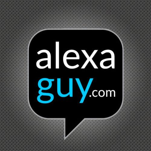 Alexa Guy Flash Briefing Silver Level