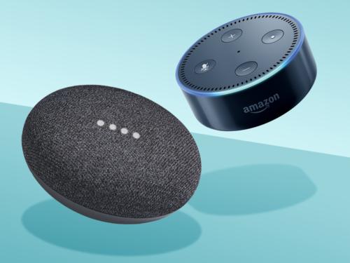 Alexa Custom podcast skill